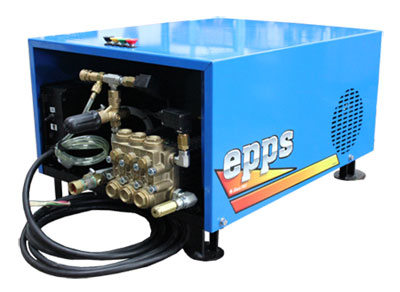 Cold Water Electric Units
